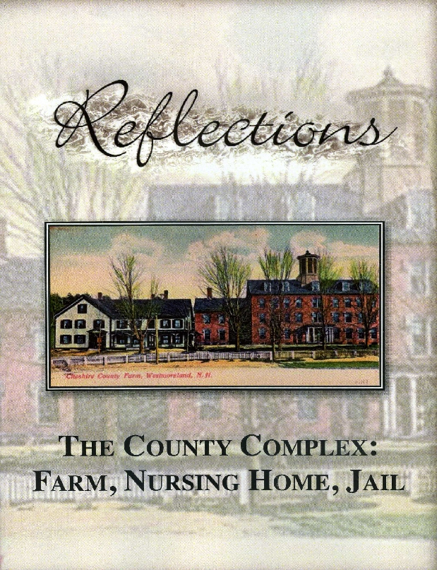 Reflections: The County Complex DVD