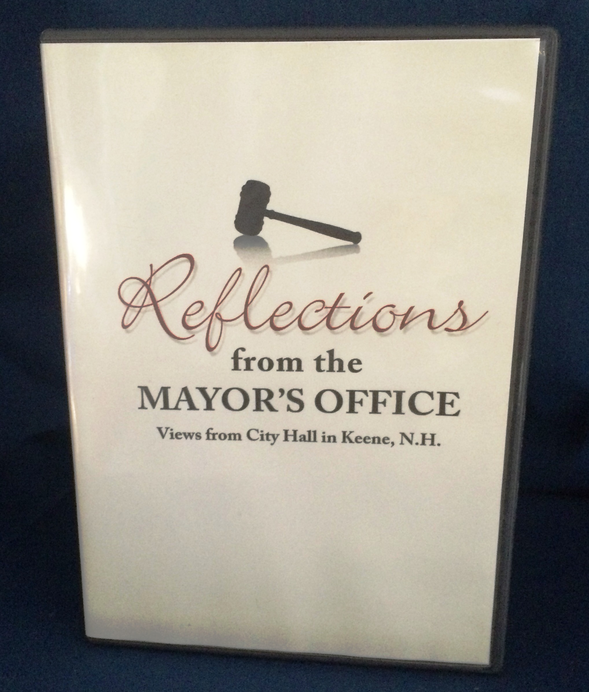 Reflections from the Mayor's Office