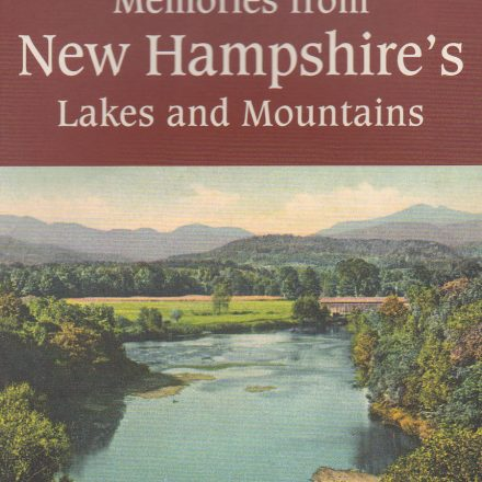 Memories from New Hampshire's Lakes and Mountains: Fence Building
