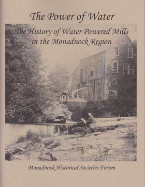 The Power of Water The History of Water Powered Mills