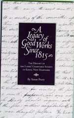 A Legacy of Good Works Since 1815