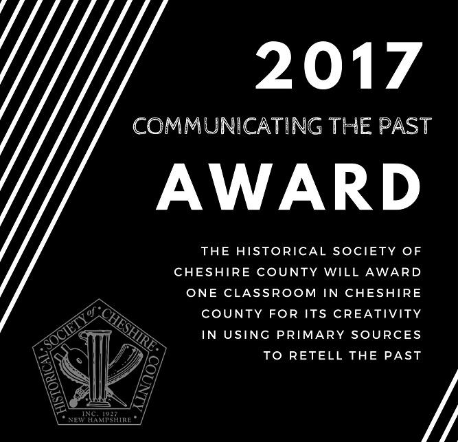 2017 school award nomination