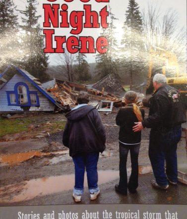 Good Night Irene by Craig Brandon, Nicole Garman, and Michael Ryan