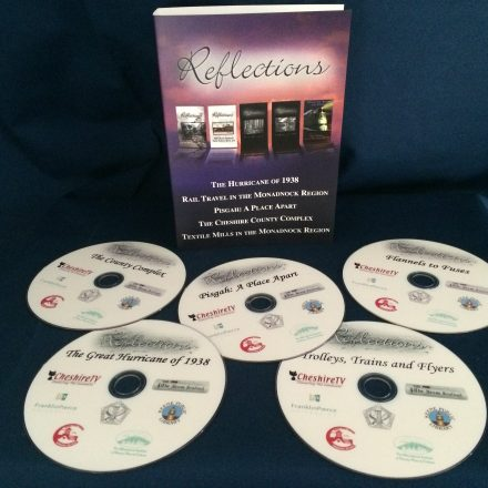 Reflections 5 Disc Box Set