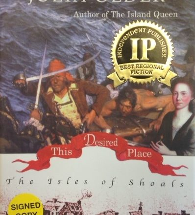 This Desired Place by Julia Older