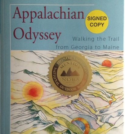 Appalachian Odyssey by Steve Sherman and Julia Older