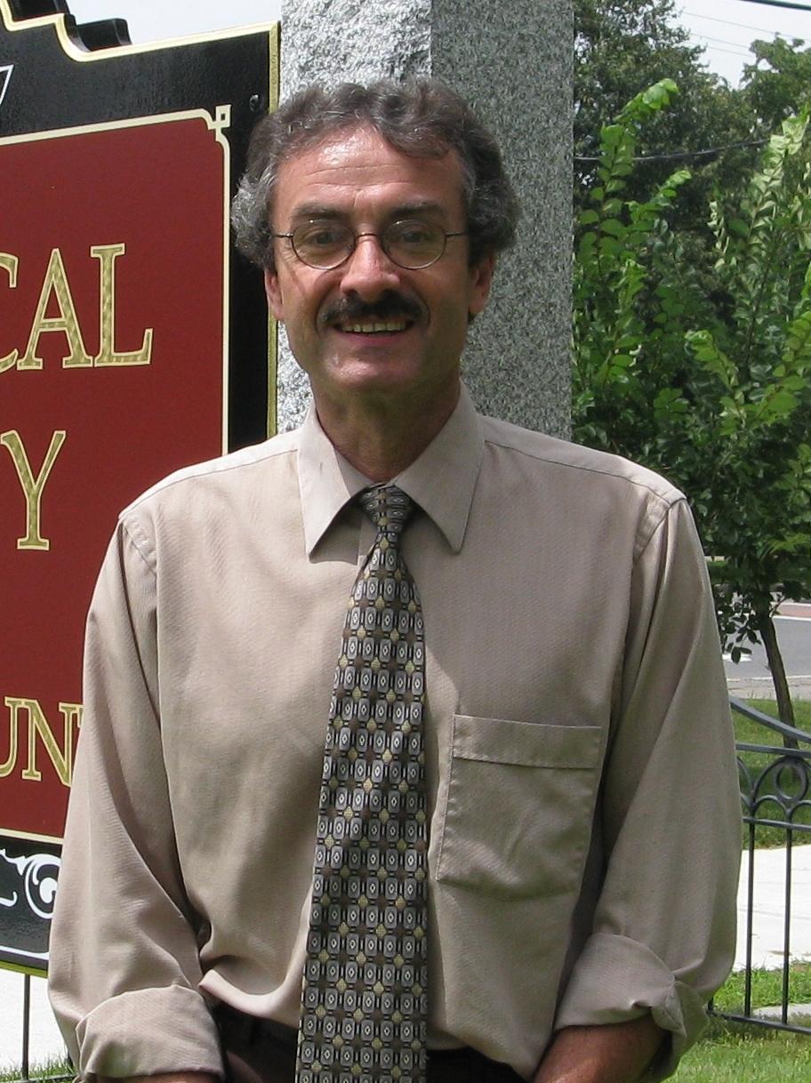 Alan Rumrill