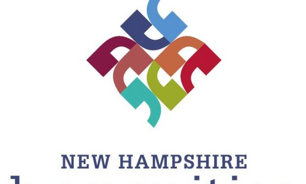 $1000 grant from NH Humanities