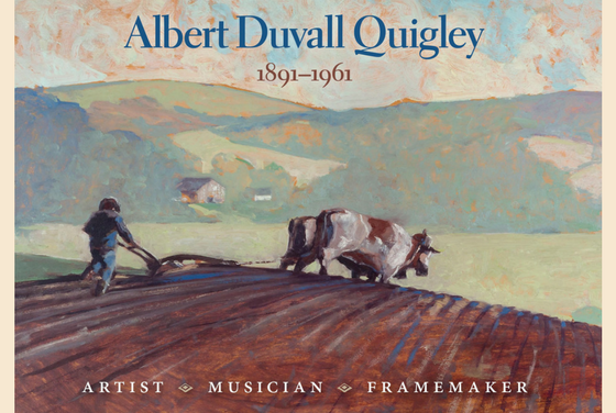 Albert Duvall Quigley