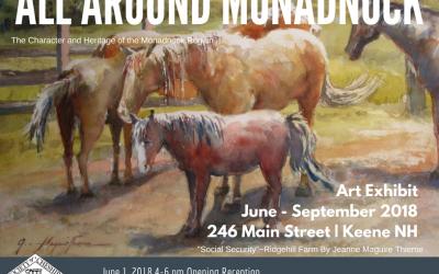 All Around Monadnock