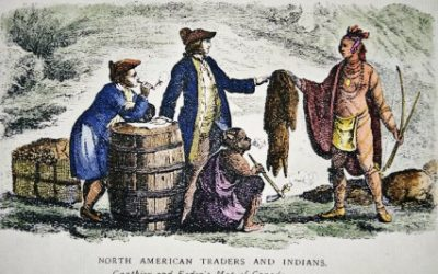 Wonder Box 4: Abenaki Culture Post-European Contact
