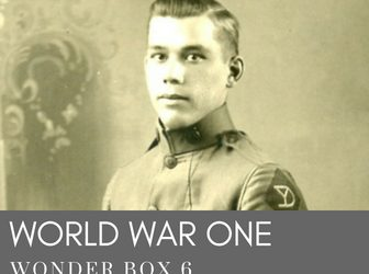 Wonder Box 6: World War I