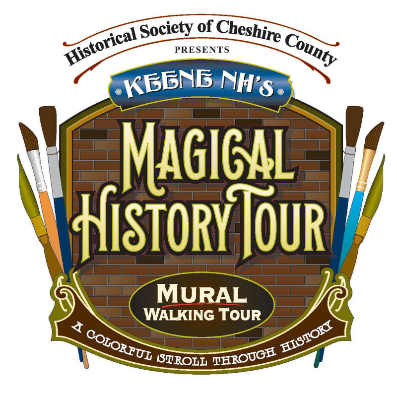 Magical History Tour
