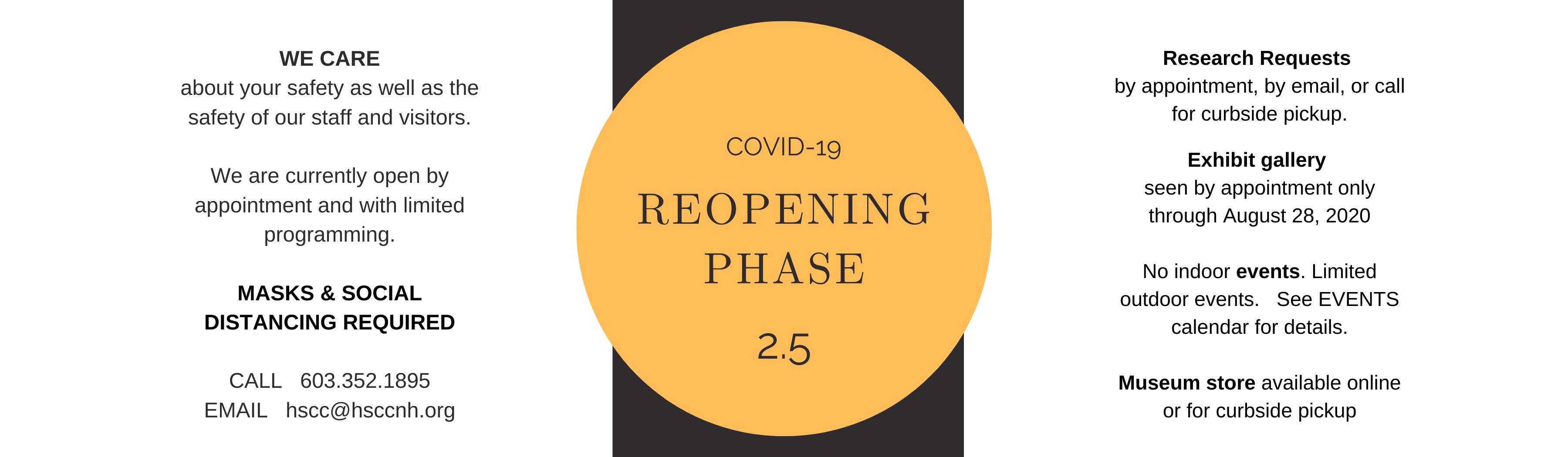 reopening plan 2.5