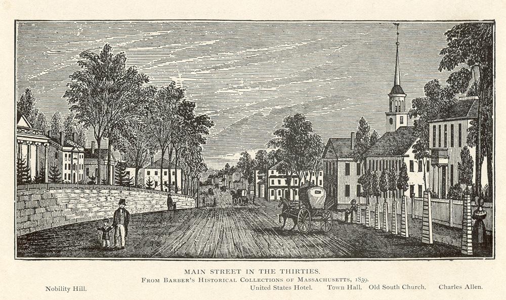 1865 Brattleboro, VT